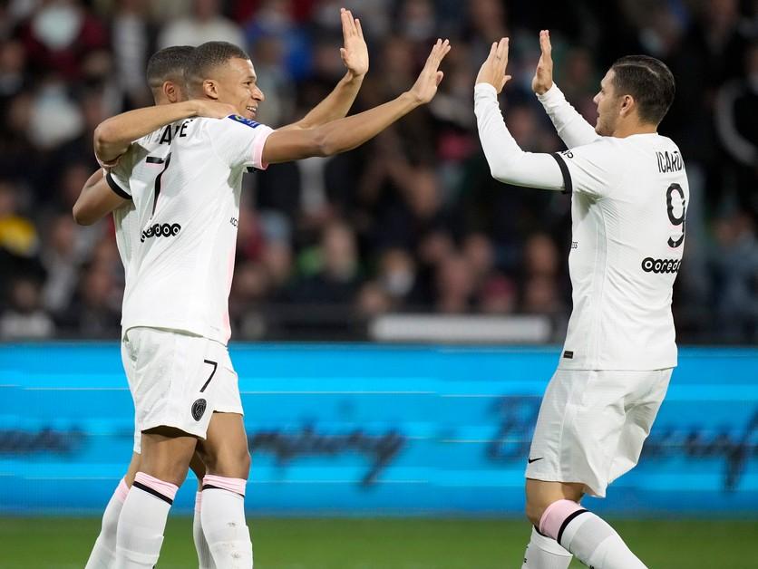 PSG bez Messiho tŕplo, zachránil ho až obranca z Maroka