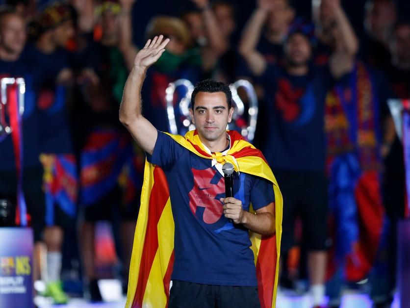 Barcelona dlho trénera nehľadala. Španielske médiá už hovoria o dohode