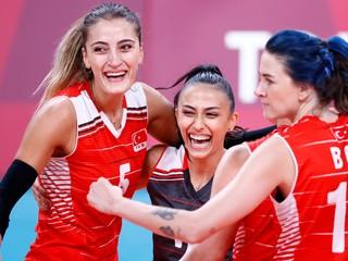 Turecko napravilo zaváhanie z OH, o medaily si zahrá aj Holandsko