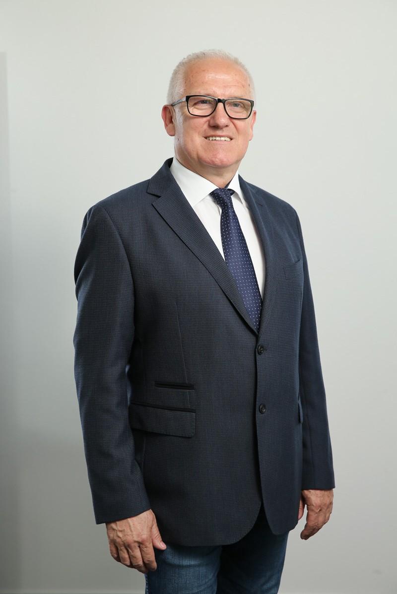 Juraj Jánošík tretíkrát predsedom BFZ