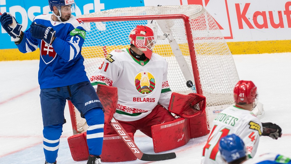V Pekingu môžu hrať najlepší hokejisti sveta. Čo čaká Slovákov?