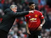 Sila United sa ešte zvýši. Rashford čaká na zelenú od lekárov