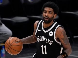 Hviezdny basketbalista nemohol ísť na stretnutie s médiami. Nie je zaočkovaný