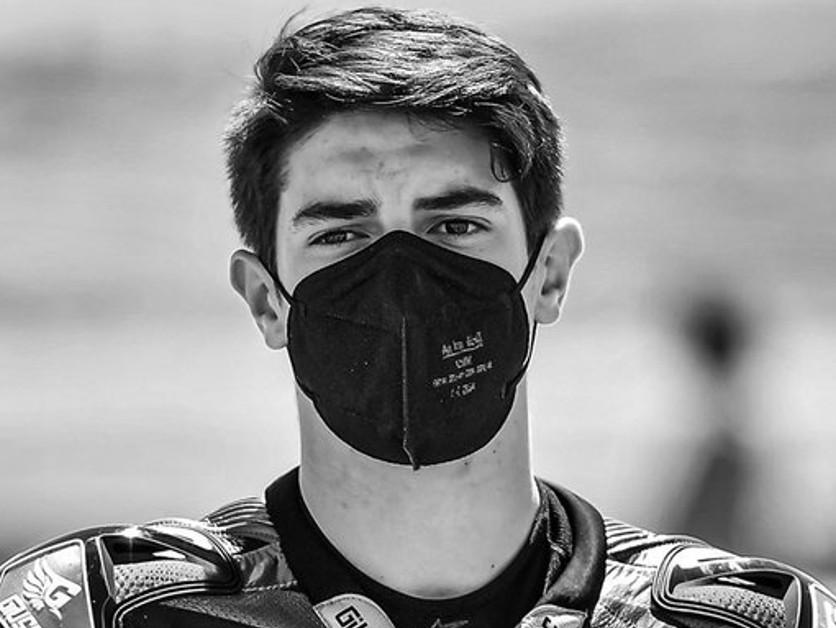 Tragédia v Jereze. Počas pretekov zomrel bratranec jazdca MotoGP