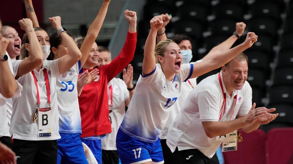Privedie Slovák ruský tím na olympijský vrchol? O pocitoch môže napísať knihu