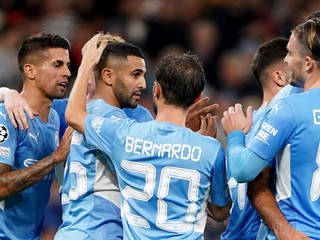 Real Madrid zdolal Inter Miláno, PSG remizoval. Pozrite si výsledky Ligy majstrov
