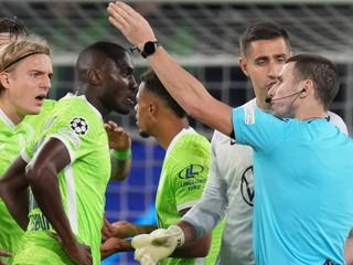 Sevilla vyrovnala z kontroverznej penalty. Tragikomédia, vraví expert