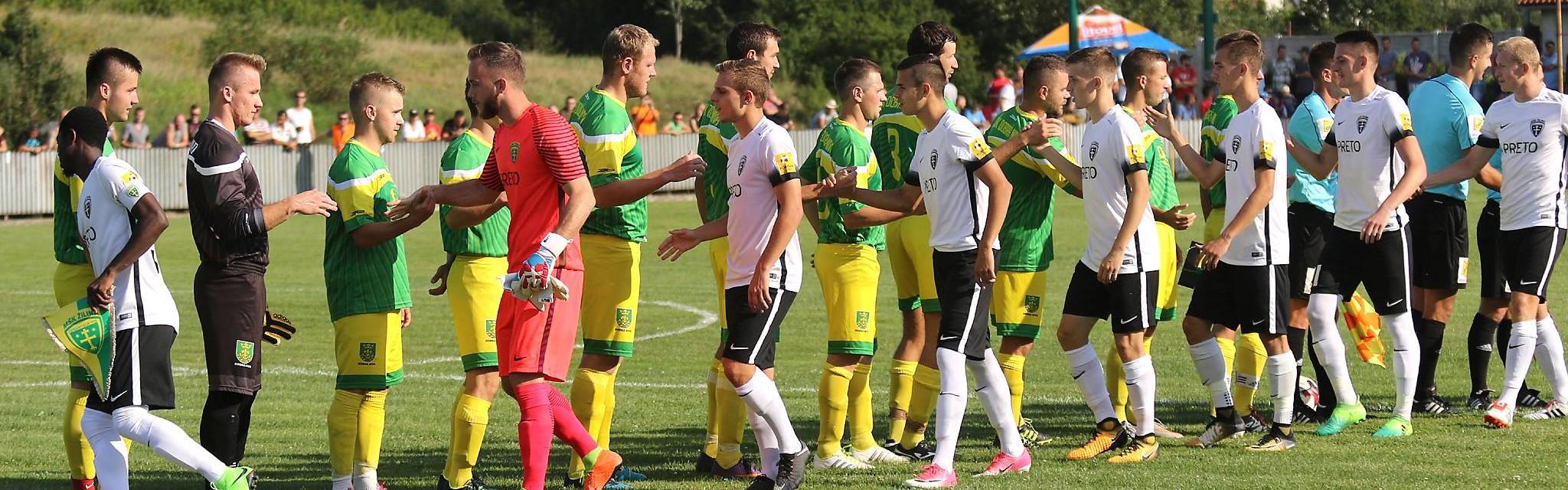 LIVE prenosy zo 4. kola Slovnaft Cupu, 27.9. 2017 o 15:30 hod.