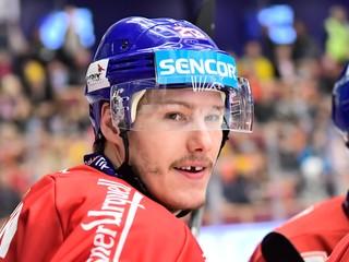 Daciuk získal v KHL cenu ako 42-ročný, najviac gólov dal Čech
