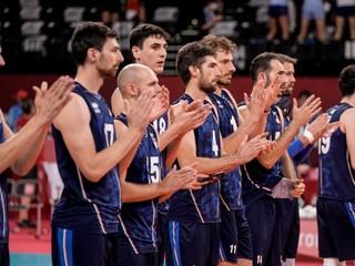Taliani hladko postúpili do semifinále, Česi vypadli