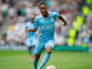 Opustí Sterling Manchester City? Zranenie Torresa mu však dáva šancu