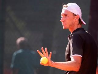 Životný turnaj! Klein pri debute medzi elitou zdolal Martina a vyzve svetovú deviatku