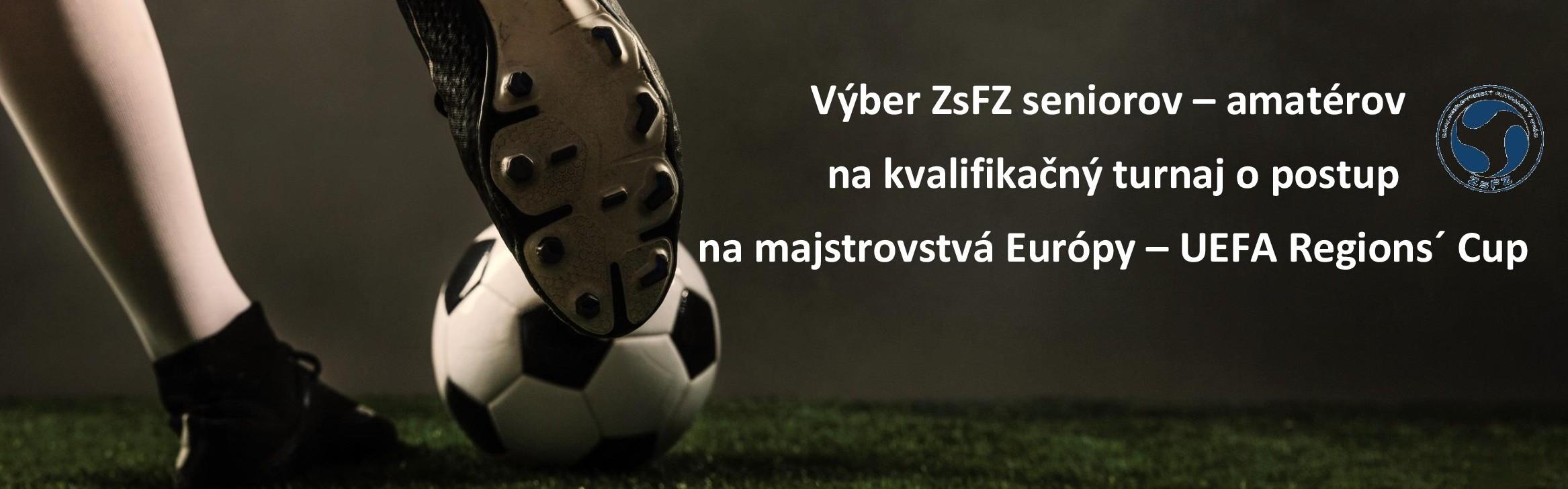 Výber ZsFZ dospelých povedie Peter Gergely, ktorý chce v Rumunsku uhrať čo najlepšie výsledky