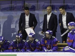 Hlinka Gretzky Cup 2021: Slovensko vo finále prehralo, Rusko má zlato
