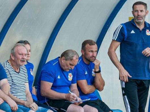 Reiter: Kluby na Slovensku? Hoci sú profesionálne, je to čistý amaterizmus