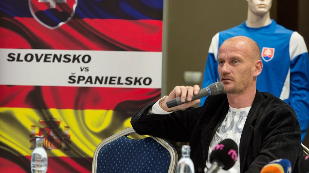 Hromada? Nebojí sa, pre Slovensko bude prínosom aj do budúcna, chváli legenda