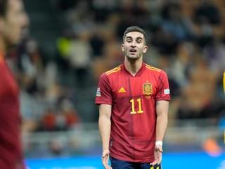 Španielska hviezda sa vrátila so zlomeninou. Torresa čakajú vyšetrenia