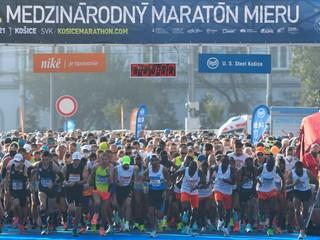 Vracia sa do Košíc plnohodnotný maratón? Aj slnko bolo toho symbolom