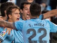 Celta Vigo sa dočkala, o jej výhre rozhodol bývalý hráč Barcelony
