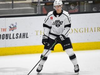 V zámorí debutoval ďalší Slovák, Chromiak bol pri prestrelke v AHL