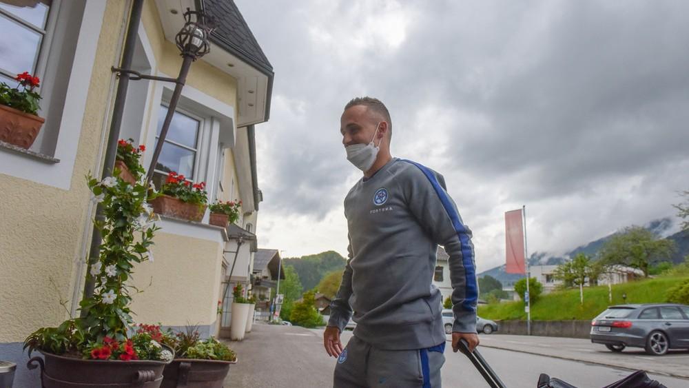 Lobotka verí v nomináciu na EURO. Z Neapola chcel odísť, nedovolili mu to