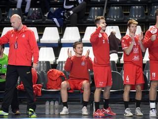 Bojovali do konca. Považská Bystrica tesne prehrala v Európskom pohári