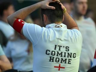 Na finále EURO boli stovky fanúšikov bez lístka, Anglicku hrozí prísny trest