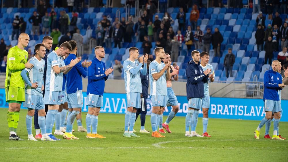 Začne doma, skončí v Kodani. Slovan pozná termíny zápasov v skupine
