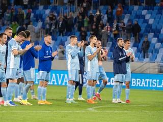 UEFA potvrdila súpisky. Konferenčnú ligu si nezahrajú dvaja slovanisti