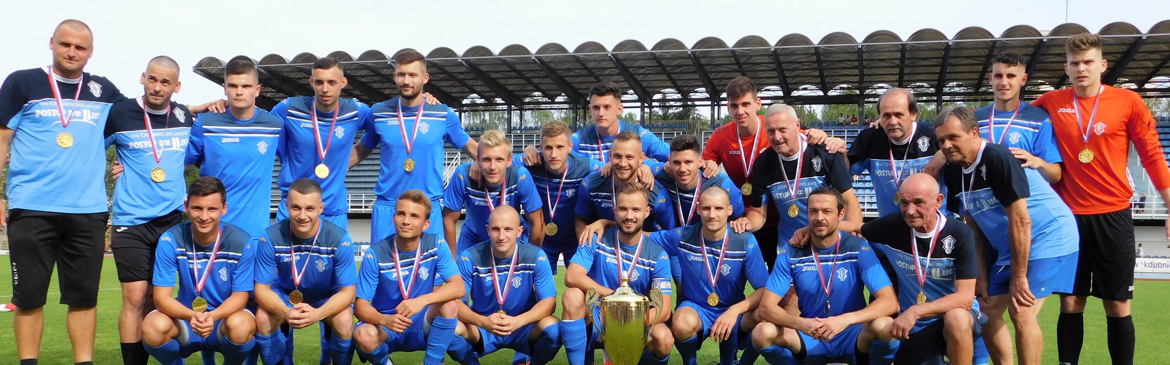 III. liga ZsFZ: Dubnica nad Váhom sa cez víkend rozlúčila s najvyššou regionálnou súťažou