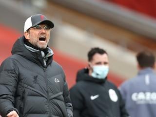 Premier League čaká derby. Klopp a Solskjaer sa navzájom chválili