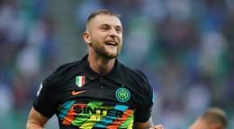 ONLINE: Inter Miláno - Juventus Turín (Serie A)