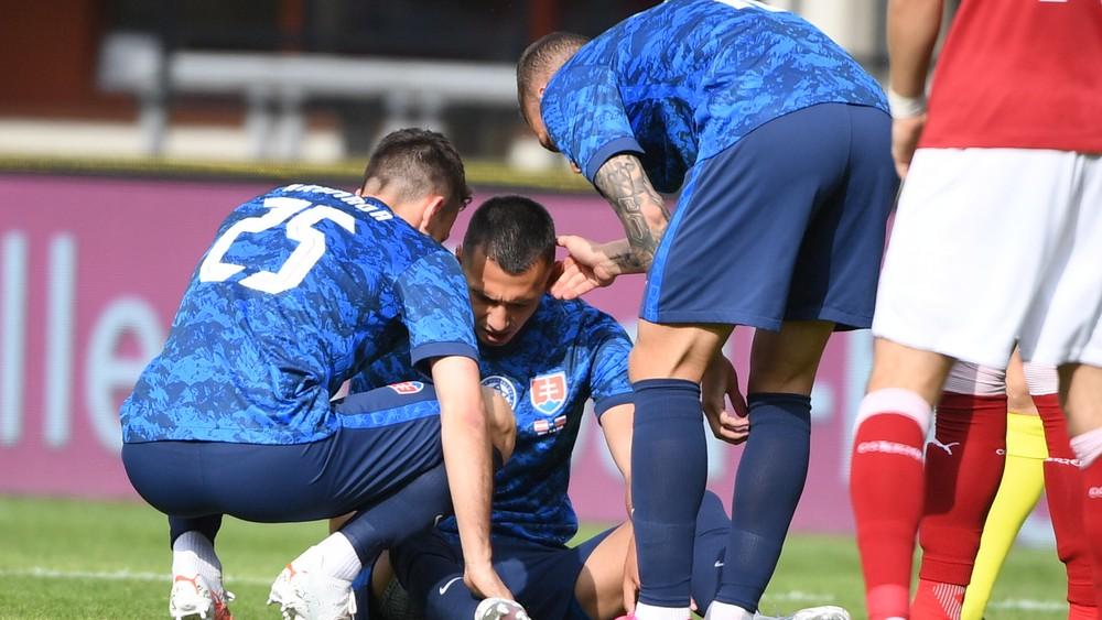 Zasiahne do zápasov? Slovensko odletí na EURO aj so Schranzom