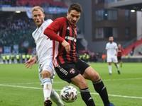 ONLINE: Spartak Trnava - Slovan Bratislava (Fortuna liga)