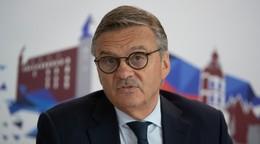 Fasela uviedli do Siene slávy IIHF. Komisia v jeho prípade urobila výnimku