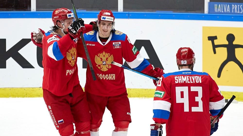 Rusko na MS v hokeji? Pre trest sa bude od ostatných líšiť