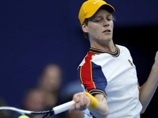 Jednotka turnaja zdolala dvojku. Sinner je víťazom ATP v Antverpách