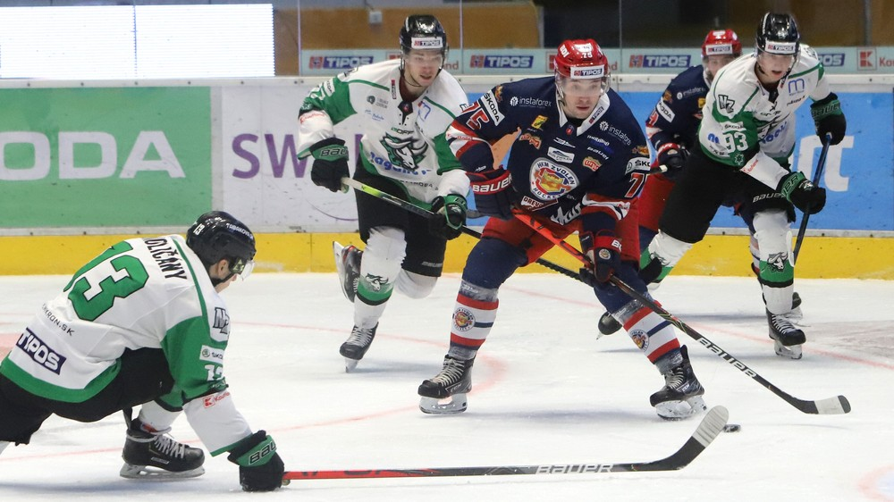 Fín zo Zvolena napodobnil hviezdu NHL. Nájazd mu absolútne nevyšiel