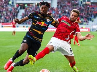 Freiburg má lepšiu sériu ako Bayern či Dortmund. Neprehral ani na na novom štadióne
