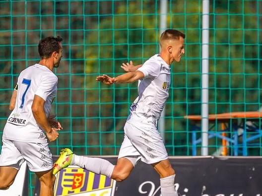Šamorín otočil zápas v Dubnici, rozhodujúci gól strelil Boateng