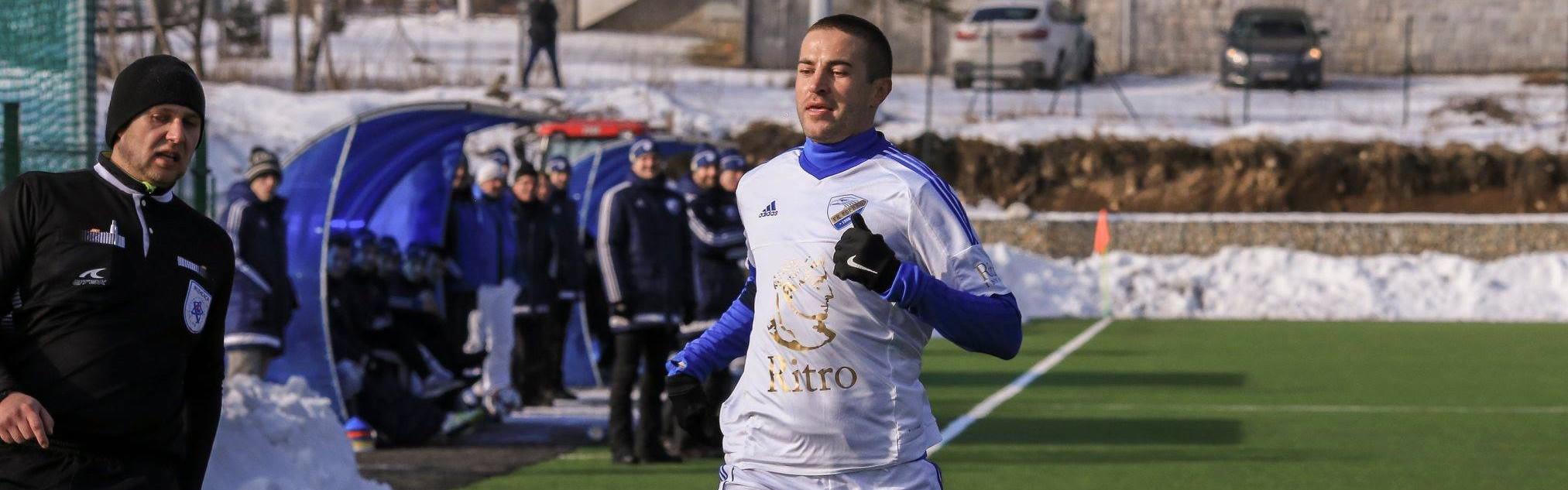 2. liga: FK Poprad: Nie výlet, ale odvedené penzum práce