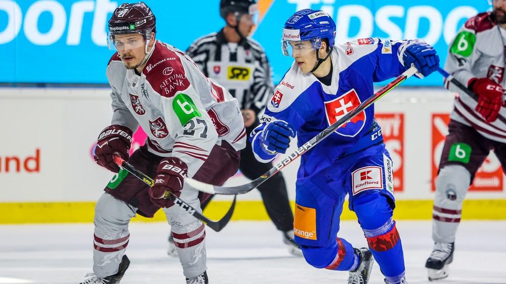 Slovenský tím opustili traja hráči. Prví hokejisti z Ameriky prídu tento týždeň