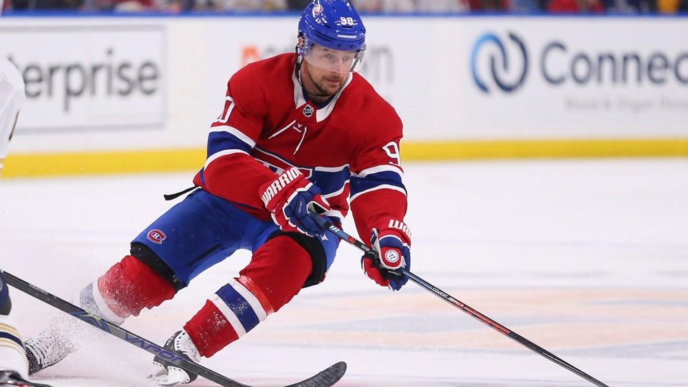 Tatar si našiel nový klub v NHL, bude hrať aj so Slovákmi