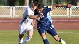 Slovan drámu nepripustil, v pohári sa zrodilo aj veľké prekvapenie