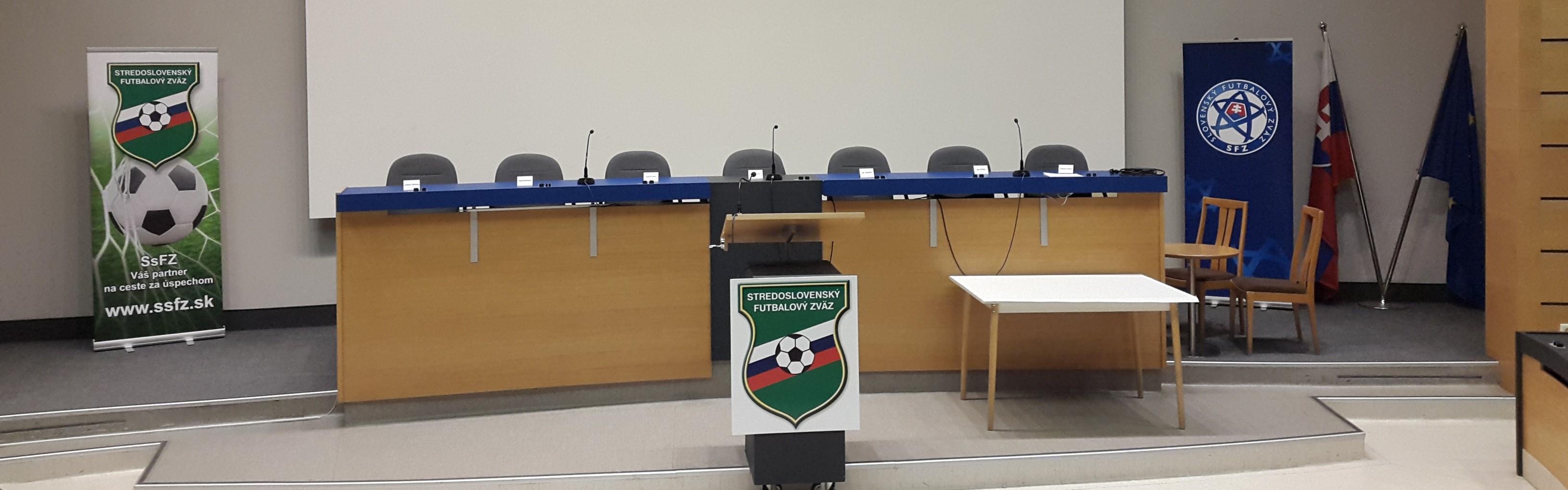 Volebná konferencia SsFZ - výsledky