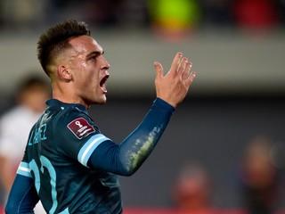 Brazília je vďaka Neymarovi naďalej suverénna, Martinez spasil Argentínu