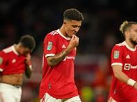 Podobnú prehru neutŕžili už 14 rokov. Manchester United končí v Ligovom pohári
