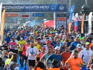 Maratón v Košiciach patrí medzi najlepšie na svete. V rebríčku sa dostal do Top 5
