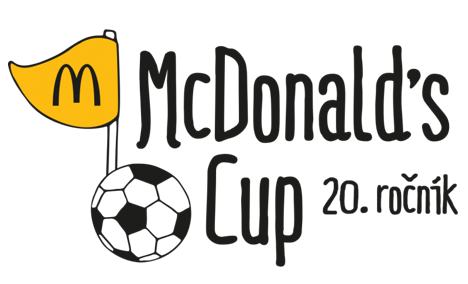 20.ročník Mc Donalds Cup 2018 v bratislavskom regióne