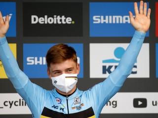 Merckx kritizuje belgický talent. Ten však na MS lídrom nebude